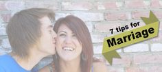 7 Awesome Tips For A Healthy Marriage