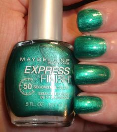 Maybelline - Jade Flash