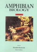 Amphibian Biology, Volume two: Social Behaviour of Amphibians. Harold Heatwole, Editors, Brian K. Sullivan Ed., 1ª edição, 1997 ISBN: 0-949324-60-4  Tipo: Capa dura  Número de páginas: 292