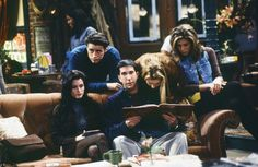 "Episode 8: ""The One Where Nana Dies Twice"" 