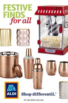 More ways to make it merry with ALDI! Whether you're celebrating Christmas or another winter holiday, we've got you covered. Get festive Christmas gifts for all this year at ALDI. Cowboy Christmas, Christmas Diy, Christmas Decorations, Home Crafts, Diy Home Decor, Crafts For Kids, Diy Christmas Activities, 90th Birthday Parties, Celebrating Christmas