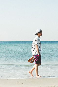 XLARGE 2013 Summer Lookbook
