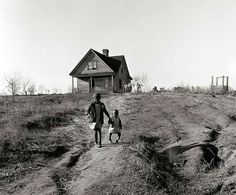 African American children from Wadesboro, North Carolina. Photographed by Marion Post Wolcott in Old Photos, Vintage Photos, Digital History, Dust Bowl, Great Depression, American Children, Lest We Forget, Documentary Photography, African American History