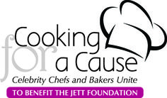 The Jett Foundation Cooking for Cause