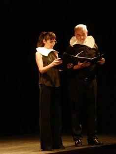 Cervantes-Shakespeare. Miraflores Shakespeare, Concert, Reading Workshop, Concerts