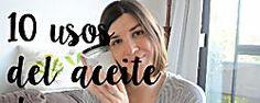 10 usos del aceite de coco para estar más guapas, ¡descúbrelo!