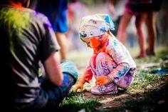 Holi [color of festival]