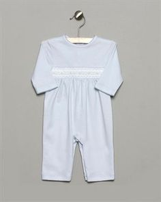 Hug Me First 100% Cotton Infant Boy's Footless Bodysuit