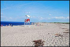 Kelly's Beach, Kouchibouguac National Park, New Brunswick, Canada