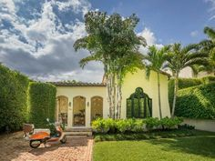 Miami Beach Mediterranean Revival Home for Sale! This 2 bed/2 bath 'jewel' Mediterranean Revival home for sale is 2 blocks north of Lincoln Rd., in sought-after 'Palm View Historic District'. Contact Nancy Batchelor Office 305-329-7718 | Cell 305-903-2850 View Property Link: http://www.nancybatchelor.com/featured-properties/miami-beach-mediterranean-revival-home-for-sale/