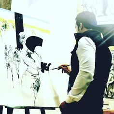 #Arte #Artista #Gakleryart #Contemporaryart