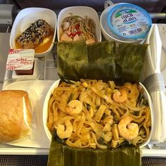 #flightmeal #emirates - 10件のもぐもぐ - flight meal of EK342 DXB-KUL by maixx ใหม่
