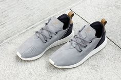 adidas continues to develop its its technical oriented lifestyle offerings with the ZX FLUX ADV X. The kicks have a deconstructed vibe, pairing a single la adidas shoes women http://amzn.to/2kJsblb