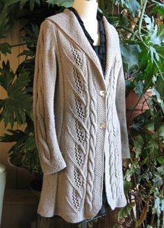 sleeve_whole_2 by sundayknits, via Flickr
