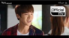 [MV] Hyolyn(효린) _ Come a little closer(더 가까이) (Mendorong Totot(맨도롱 또똣) O...