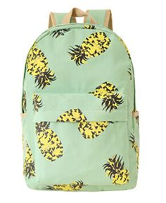 Item Type: Backpacks Backpacks Type: Softback Carrying System: Arcuate Shoulder Strap Technics: Jacquard Exterior: Silt Pocket Size: 46*27*12 cm Rain Cover: No Interior: Interior Slot Pocket,Cell Phon