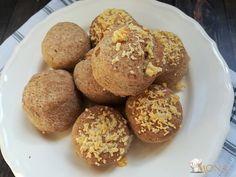 Muffin, Healthy Recipes, Vegan, Cukor, Breakfast, Food, Mint, Morning Coffee, Essen