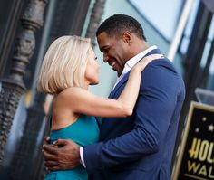 Michael Strahan Opens Up About Kelly Ripa And His Replacement On 'Live' Ryan Seacrest #KellyRipa, #MichaelStrahan celebrityinsider.org #Entertainment #celebrityinsider #celebrities #celebrity #celebritynews