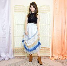BohoKimono - Sustainable Clothing, Boho Clothing | BohoKimono Fringe Kimono, Boho Kimono, Floral Kimono, Kimono Fashion, Midi Length Skirts, Midi Skirt, Boho Plus Size, Maxi Dresses Uk