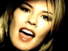 """""""Crush"""" is a pop song recorded by American singer Jennifer Paige. Released: June 16, 1998"""