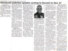 The Wellington Newspaper: School Presentation