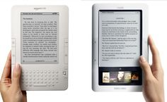 E-reader faceoff: Kindle or Nook? Kindle App, Amazon Kindle, Free Kindle Books, Best Books To Read, I Love Books, Output Device, Gadgets Online, Only Online, Book Nooks