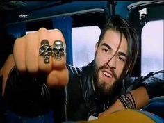 Iată cum s-a pregătit Alex Florea pentru această gală live de la X Factor!