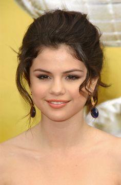 Selena Gomez - 41st NAACP Image Awards
