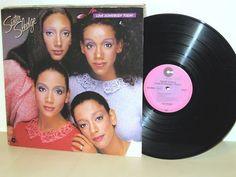SISTER SLEDGE -  Love Somebody Today *Cortillion 80* LP