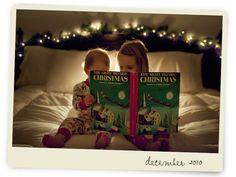I want Christmas!