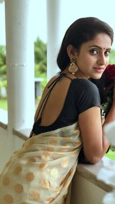Indian Actresses and Models in Saree- Photo Gallery! Beautiful Girl Indian, Most Beautiful Indian Actress, Beautiful Girl Image, Beautiful Saree, Beauty Full Girl, Cute Beauty, Beauty Women, Beauty Girls, Indian Girl Bikini