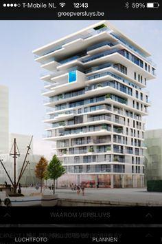 Group Versluys Oostende Belgium