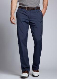 I need some blue dress pants Mens Golf Outfit, Golf Attire, Golf Fashion, Sport Fashion, Mens Fashion, Golf Wear, Golf Pants, Well Dressed Men, Golf Shirts
