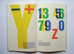 Jost Hochuli: Typografisches Allerlei