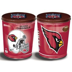 Arizona Cardinals | Three Gallon with 7 Flavors
