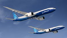 Boeing Now Offering Biofuel to Airlines for Delivery Flights Boeing 777x, Airbus A380, General Electric, Aircraft Design, British Airways, Air Show, Celine, Airplanes, Simple