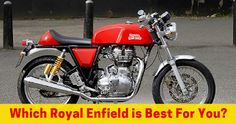 Here's the ultimate guide to buying a ‪#‎RoyalEnfield‬ : https://royalenfield.karnavati.co/2016/06/23/which-royal-enfield-is-best-for-you-buying-guide/
