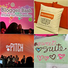 Event Extraordinaire: #BlogHer15 & #BBNYC In NYC - What we Learn from…