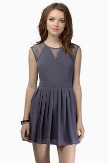 Cals - Double Take Dress - grey 10/144 sold in 3 days with 6% ST.