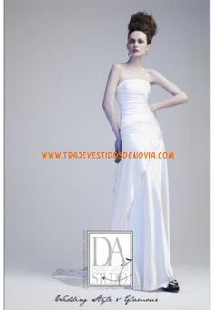 102159  D.A. Studio  Vestido de Novia  Domo Adami