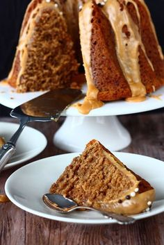 Sweet Desserts, Sweet Recipes, Baking Recipes, Cake Recipes, Sweet Bakery, Different Cakes, Dessert Drinks, Desert Recipes, Coffee Cake
