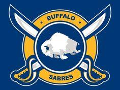 Buffalo Sabres - love them!