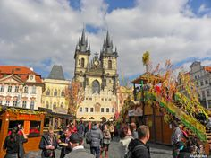 Small recommendations for Prague
