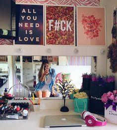 Amores, mostrei meu quarto pra vocês lá no snap: jbpaladini! Venham ver e quem já viu, gostou?