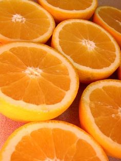 Fruity acid in oranges loosens up dead skin cells! Cut a fresh orange in half and squeeze the juice of one half into a bowl. Add 1/4 cup granulated sugar and 1/4 cup olive oil and then blend into a moisture-rich scrub. Next, rub the exposed side of the other half of the orange over knees, elbows, heels and any other dry spots. Last, rub in the sugar mixture to slough off dead skin. Rinse with warm water and pat skin dry.