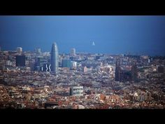 BARCELONA , CATALONIA , SPAIN - A WALKING TRAVEL TOUR - HD 1080P #Barcelona #travel #Spain http://www.fluxymedia.com