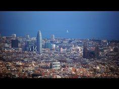 ▶ BARCELONA , CATALONIA , SPAIN - WALKING TOUR - 2013 - HD 1080P - YouTube
