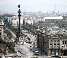 ELLE voyage: 5 hotspots in Barcelona - ELLE.be