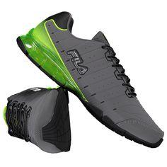 Tênis Fila Sequential Cinza Somente na FutFanatics você compra agora Tênis Fila Sequential Cinza por apenas R$ 189.90. Caminhada. Por apenas 189.90