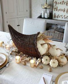 kisFlanc Lakberendezés Dekoráció DIY Receptek Kert Háztartás Ünnepek: A legszebb őszi dekorációk